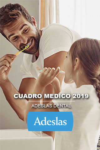 Adeslas Dental Cuadro Medico Girona Cuadro Medico 2019