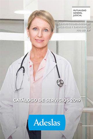 Adeslas Mugeju Cuadro Medico Málaga Cuadro Médico 2019