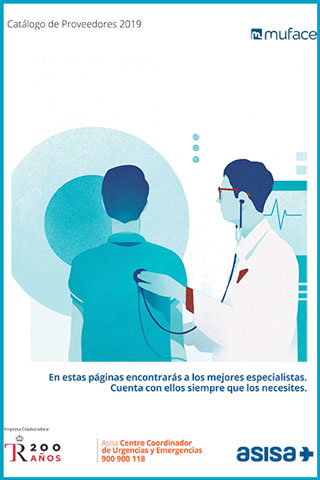 Asisa Muface Cuadro Medico Madrid Cuadro Medico 2019