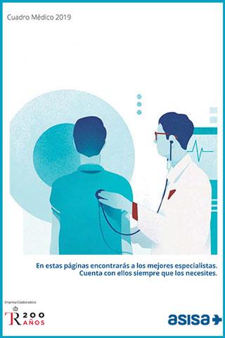 Asisa Cuadro Medico Almeria Cuadro Medico 2019