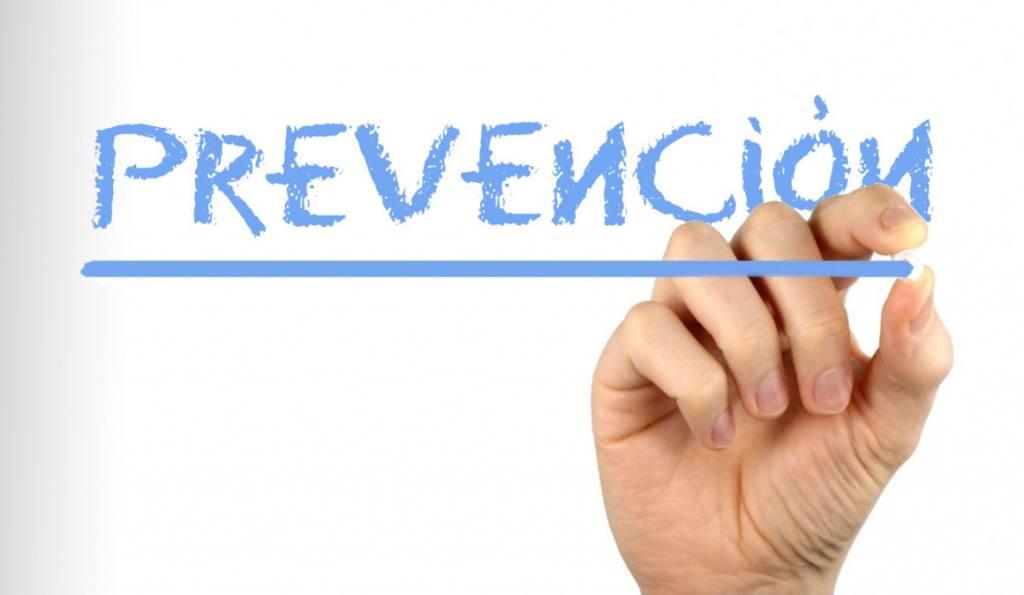 prevenir en el seguro medico