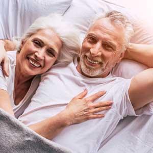 La evolución de la sexualidad durante una relación sentimental